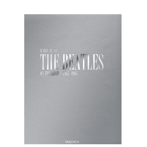 Taschen The Beatles, Harry Benson Collectors Edition