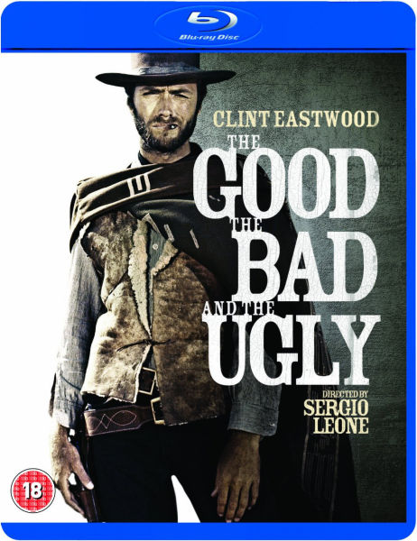 The Good, the Bad and the Ugly (Remastered)
