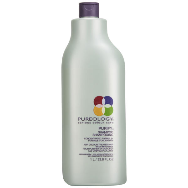 Champú Purificante Pureology (1000ml)