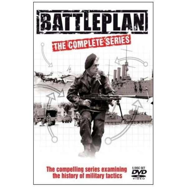 Battleplan - The Complete Series