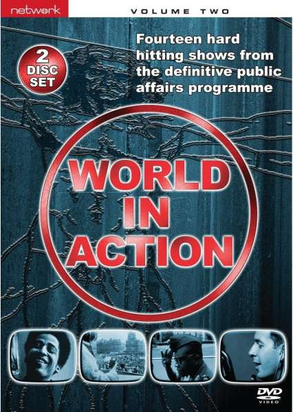 World in Action - Volume 2