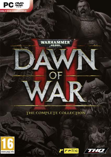 Warhammer 40,000: Dawn Of War II - Retribution (Complete ...