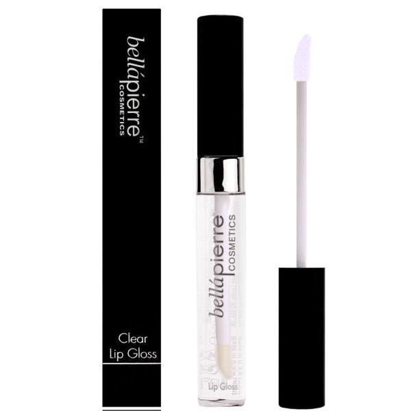 Bellápierre Cosmetics lipgloss.