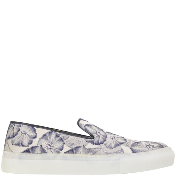H Shoes by Hudson Women's Annuk Slip On Pumps - Blue