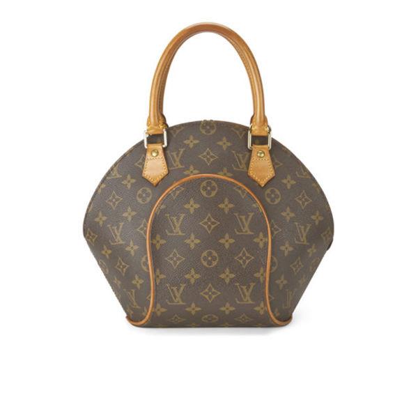 Louis Vuitton Men's Monogram Ellipse Grab Bag - Multi
