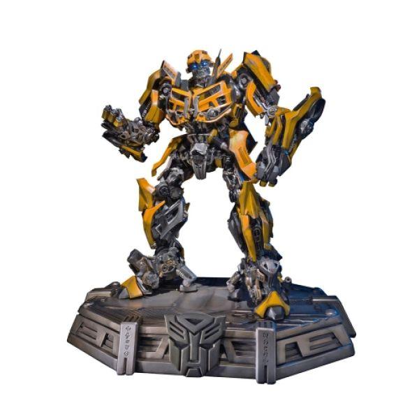 Prime1 Transformers Bumblebee Polystone 20 Inch Statue