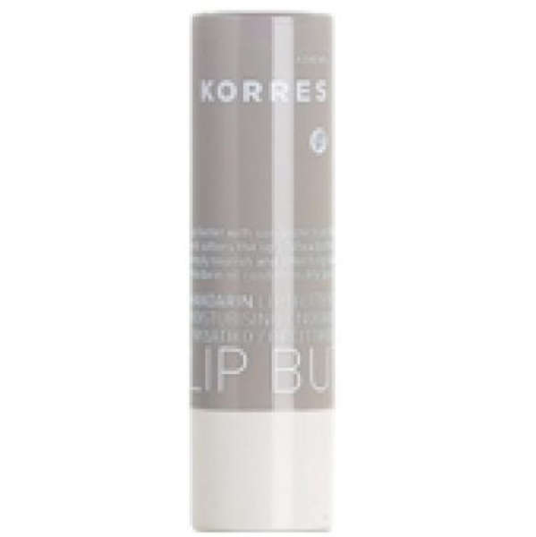 KORRES Mandarin Lip Butter Stick - Colorless