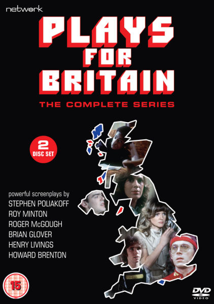 Plays for Britain - The Complete Series