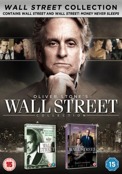 Wall Street / Wall Street 2: Money Never Sleeps