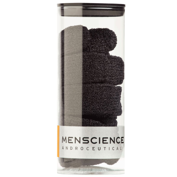 Menscience Body Peel-Handschuhe
