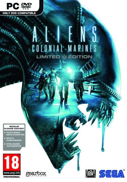 Aliens: Colonial Marines - Édition Limitée