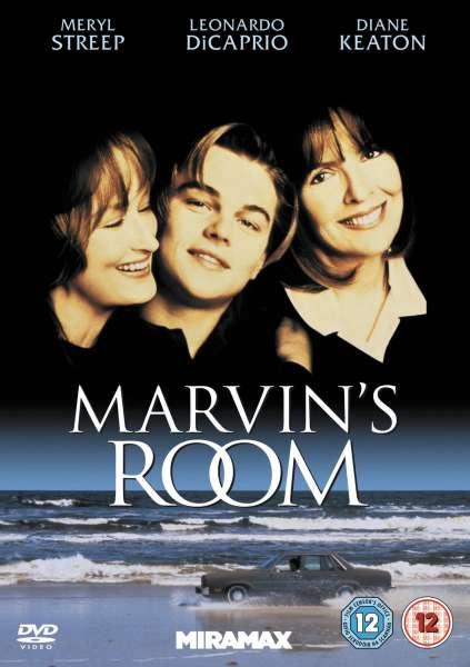 Marvins Room Dvd Zavvi