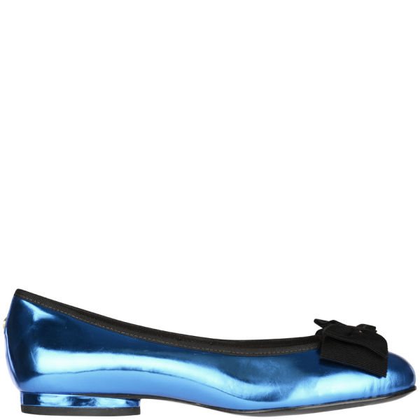 Kat Maconie Women's Pandora Bow Pumps - Royal Blue