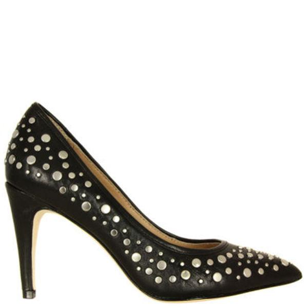 Diane von Furstenberg Women's Alina Shoes - Black