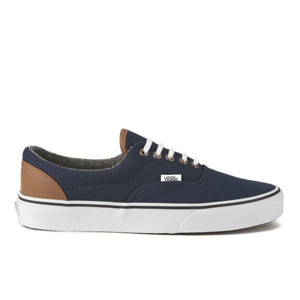 Era- Dress Blue/Tweed trainers