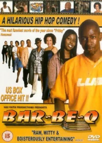 Bar-Be-Q