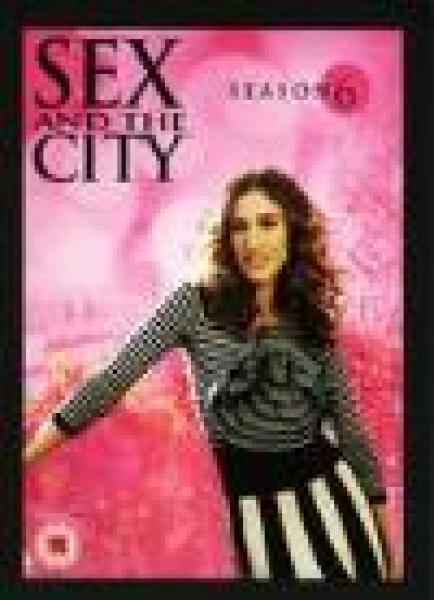 Sex And The City - Season 6