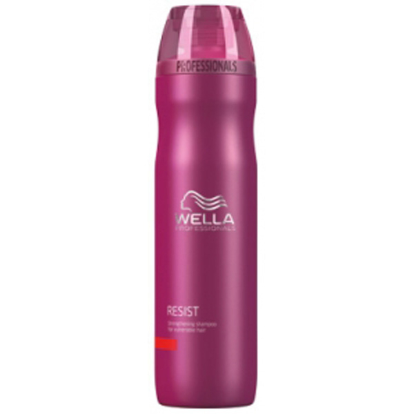 Wella Professionals Resist Strengthening Shampoo For Vulnerable Hair (250 ml)