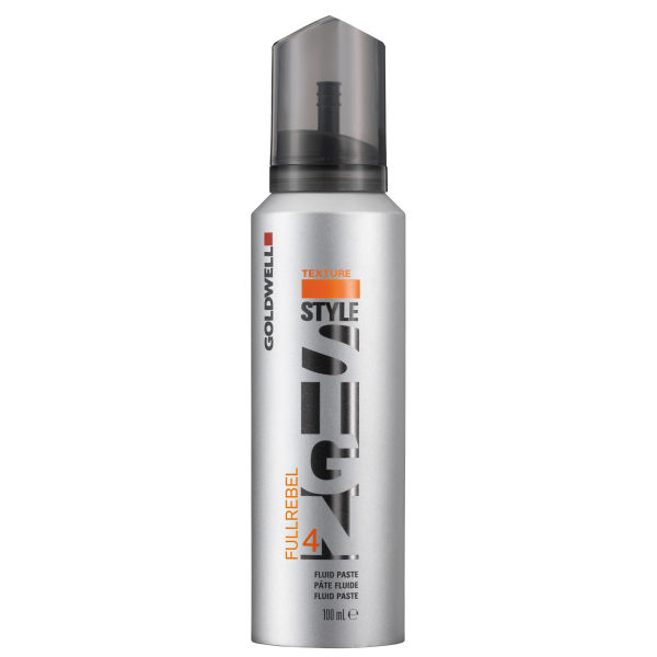 Goldwell StyleSign FullRebel Fluid Paste (100ml)