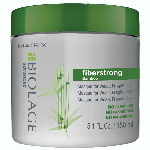 Matrix Biolage Advanced Fiberstrong Masque pour cheveux faible et fragiles (150ml)