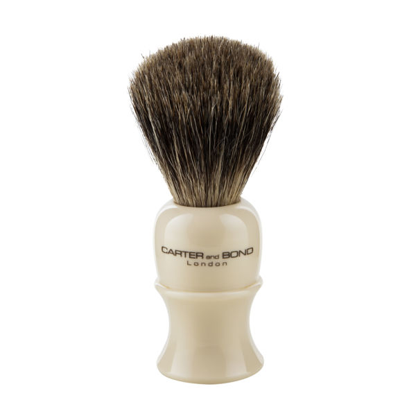 Carter and Bond The 'Sandringham' Shaving Brush