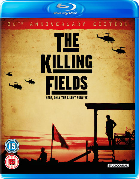 The Killing Fields - 30th Anniversary