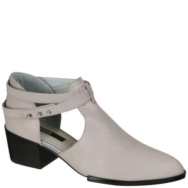 Senso Women's Qimat Ankle Boots - Grey
