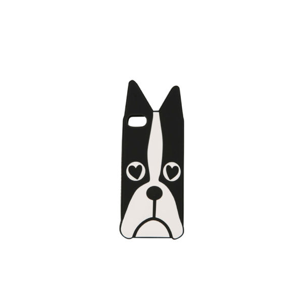 Marc by Marc Jacobs Animal Creatures Shorty iPhone 5 Case - Black