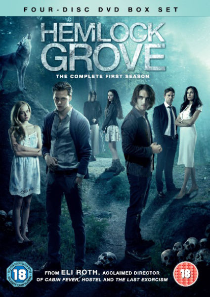 Hemlock Grove - Season 1