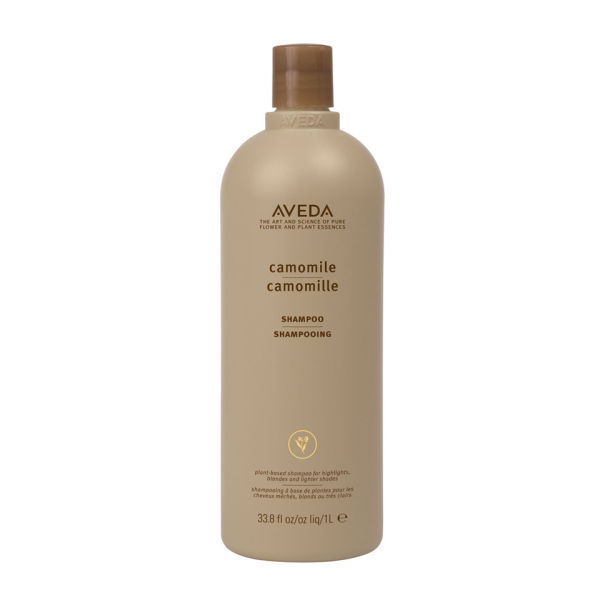 Aveda Pure Plant Camomile Shampoo (1000ml) - (Worth £70.00)