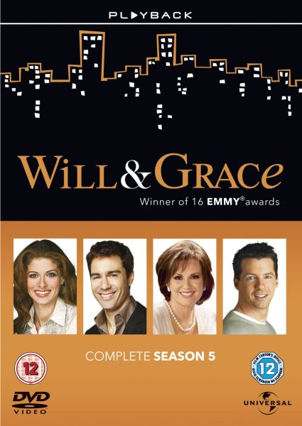 Will and Grace - Series 5