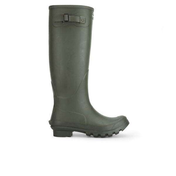 Barbour Women's Country Classic Wellies - Olive