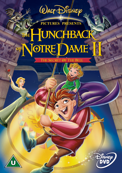 Hunchback Of Notre Dame II - Secret Of The Bell