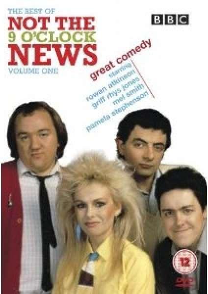 Not The Nine Oclock News - Best Of Vol. 1