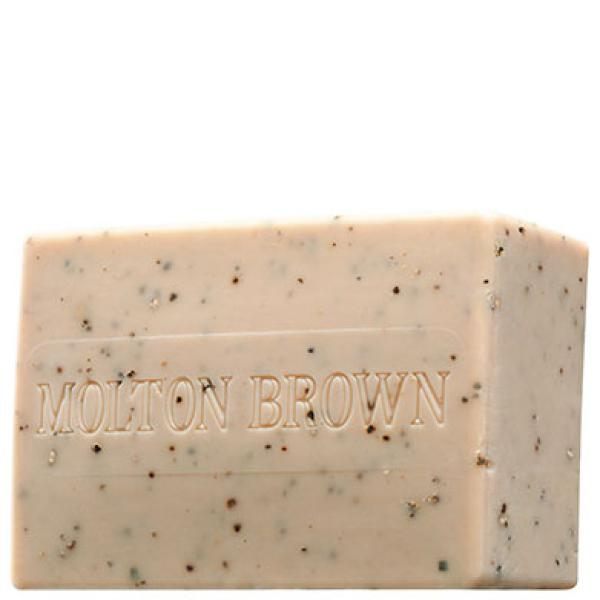 Molton Brown Re-charge Black Pepper Bodyscrub Bar 250g