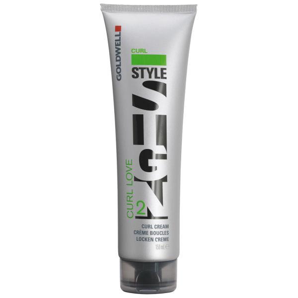 Goldwell Stylesign Curl Love Curl Cream 150ml Free