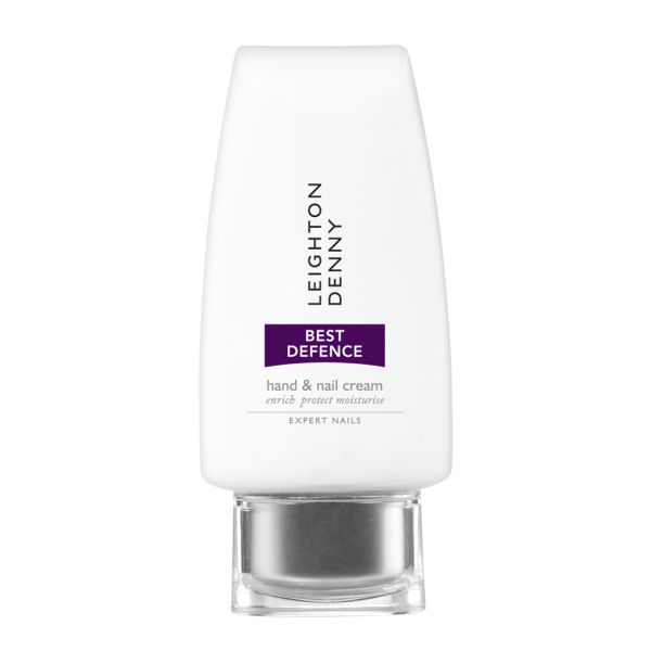Leighton Denny Best Defence Hand & Nail Cream (50g)