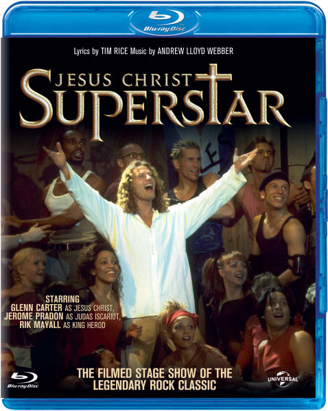 essay on jesus christ superstar