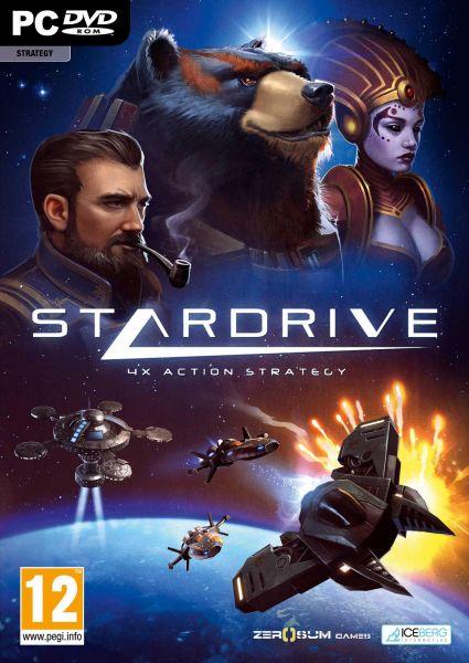 StarDrive
