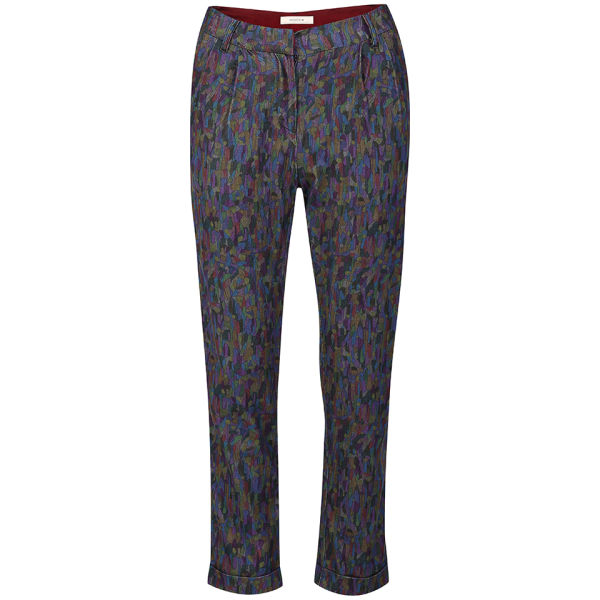 Sessun Women's Lazy River Pants - Manhattan