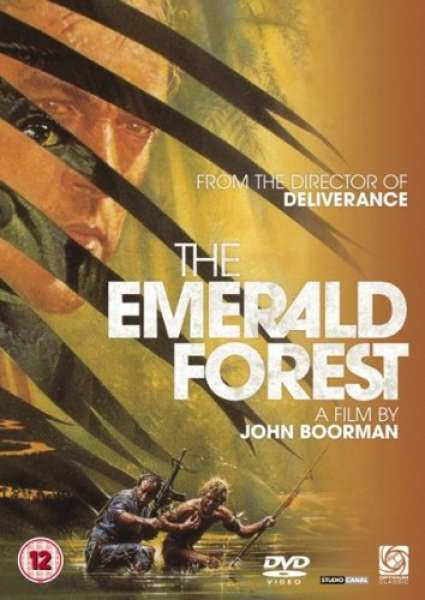 the emerald forest last final midterm