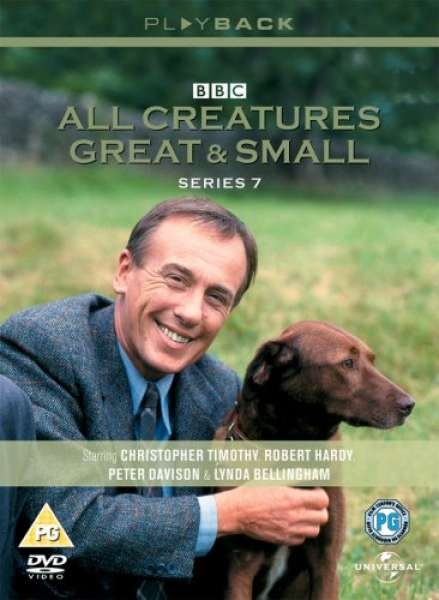All Creatures Great And Small - Series 7