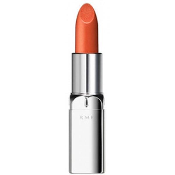 RMK Irresistible Lips B 24 - Translucent Coral Orange (3.5g)
