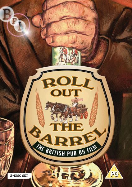 Roll out the Barrel (A History of British Pubs on Film)