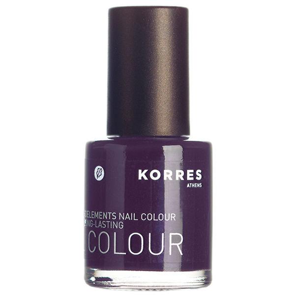 KORRES Nail Colour Ultra Violet 29