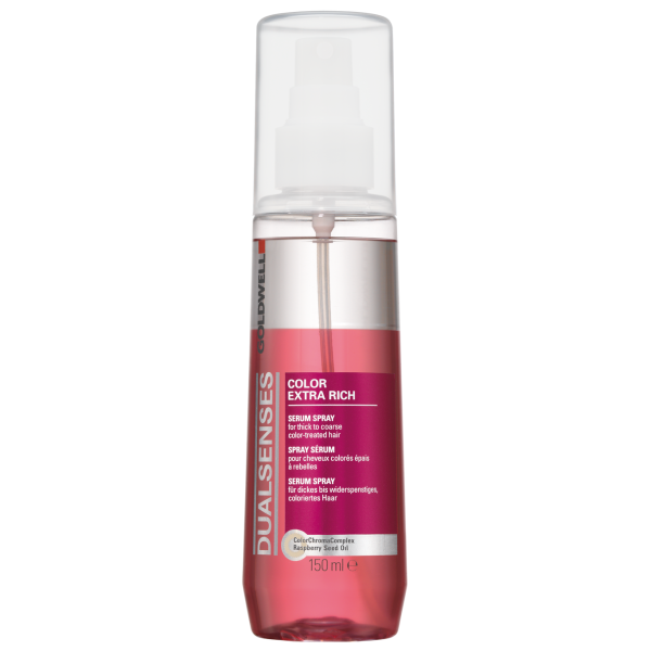 Goldwell Dualsenses Color Extra Rich Serum Spray (150 ml)
