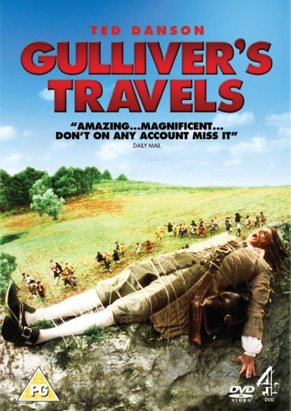 Gulliver S Travels Ted Danson
