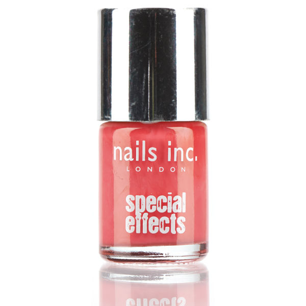 Nail Escapades Polishers Inc: Nails Inc. Islington Crackle Nail Polish (10ml)