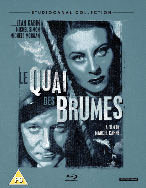 le quai des brumes sequence analysis- the power of love essay Came's quai des brumes that the fatalism of the narrative spoke almost explicitly to the social and political climate of france and the french audience at the end of the 1930s.