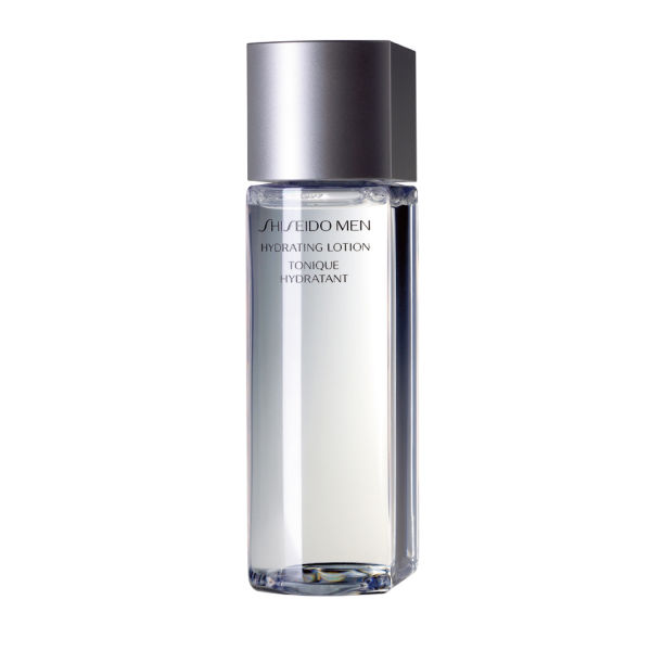 Shiseido Mens Hydrating Lotion (150ml)